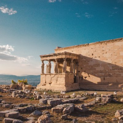 EXPERIENCE Athens