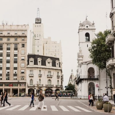 EXPERIENCE Buenos Aires