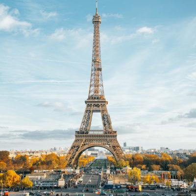 EXPERIENCE Paris