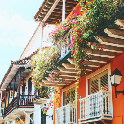 Cartagena Package – Private Villa Retreat